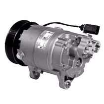 Compressor Do Ar Golf / Audi A3 Ano 1999 Acima Original