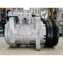 Compressor Ar Condicionado Palio 1.5/1.6 - Remanufaturado