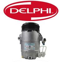 Compressor Delphi Astra Meriva Montana Polo Fox