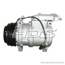 Compressor Iveco 24v