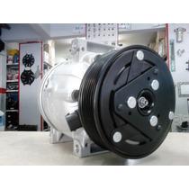Compressor Ar Condicionado Renault Master - Novo Original