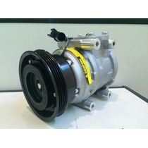 Compressor Kia Sportage/new Sportage 8v 2.0/2.7 - Novo
