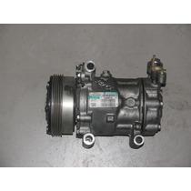 Compressor Do Ar Condicionado Renault Sandeiro/ Clio/ Logan