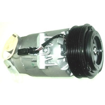 Compressor Fox - Polo / Crosfox / Space Fox / 1.0 - 1.6