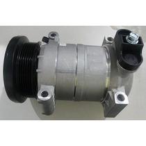 Compressor Blaser/s10 4.3 V6 1998 A 2005-novo - Na Caixa