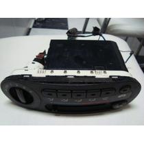 Honda Civic Crx Vti Del Sol Difusor Ar Condicionado