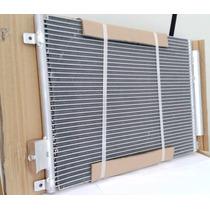 Condensador Ar Cond Fiat Novo Uno Palio 2012 > Sistema Denso