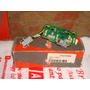 Circuito Impresso Ar Cond. Fiat Uno 1.6r Elba Csl Original