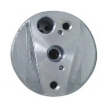 Filtro Secador Gol / Palio / Marea / Tempra / Uno / Stilo