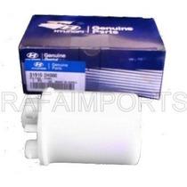 Filtro Combustivel Hyundai I30 Original !!!