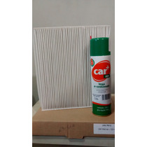Uni7613-universal Filtros Kit Higienização Meriva