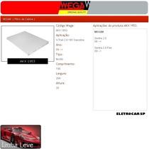 Filtro De Ar Condicionado - Xtrail 2.0 16v Gasolina 09 Em Di