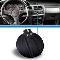 Botão Controle Ar Condicionado Escort Sapão Xr3 93 94 95 96