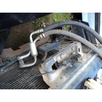 Condensador Ar Condicionado Gm S10/blazer 00 V6