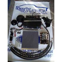 Ar Condicionado Maverick 4 ,6 E 8 Cil - 302 V8 Gt Galaxie