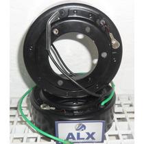 Bobina Magnética Compressor Sanden 5h14 12/24 Volts