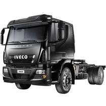 Kit Sup. Ar Condicionado Iveco Tector 170/240/260