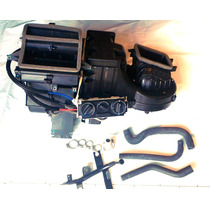 Kit Ar Quente Vw Gol Saveiro Parati G3 G4 1.6 1.8 Original