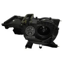 Caixa Ventilação C/ Motor Gol/ Parati 98/ Original Vw