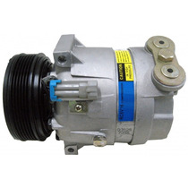 Compressor Vectra 97 Até 2000 Harisson + Filtro Secador