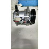 Compressor Palio Fire/uno/siena/calsonic 2004 Ate 2009