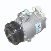 Compressor Doblo 1.8/ Stilo/ Idea/ Corsa Novo Polia 5pk