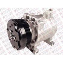 Compressor Fiat Punto 1.4/1.3 - Scroll Pequeno Produto Novo