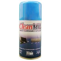 Spray Higienizador Automotivo Clean Mil Aroma Lavanda