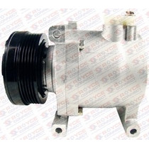 Compressor Palio/ Siena/ Strad 1.4/1.3 - Scroll Produto Novo