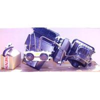 Kit Ar Quente Vw Fox -original Denso