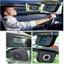 Ventilador Solar Para Carro Com Painel Solar Reduz O Calor