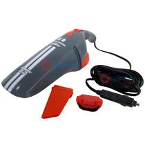 Aspirador De Pó 12v Portátil C Filtro P/ Carros Black Decker