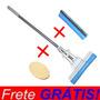Frete Grátis Rodo Mágico + 1 Refil Extra Kit Promoção