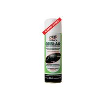 Higienador De Ar Condicionado Automotivo