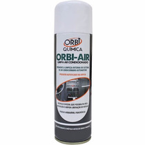 Limpa Ar Condicionado Automotivo Doméstico 300ml Spray