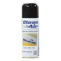 Limpa Ar Condicionado Butano Residencial Cr2.1 Implastec