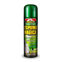 * * * Espuma Mágica Proauto Para Banco De Carro 400ml * * *