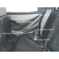 Capa Protetora Banco Carro Cachorro Reforçada-costura Forte