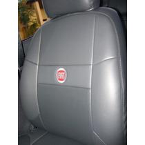 Capa Automotiva Couro Ecológico Fiat Palio 2014 Frete Grátis