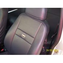 R7 Capa Banco De Couro Courvin Gm Blazer 05/2011 Chevrolet