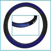 Capa De Volante Type R - Tecido Bordado - Diversas Cores