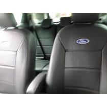 Capas Automotivas Imitaçao Couro 1°linha Para Novo Ford Ka