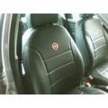 R7 Capa De Banco De Carro De Couro Fiat Palio Antigo G1