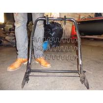 Armação Estrutura Banco Motorista F250/350/4000/12/14/16000