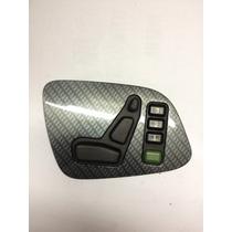 Interruptor Controle Botão Banco Elétrico Mercedes Clk