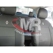 Capas Automotivas Em Courvin - Para O Clio