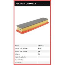 Filtro De Ar Pegeout 207 / 307 / 308 / Hoggar 1.6 16v Flex