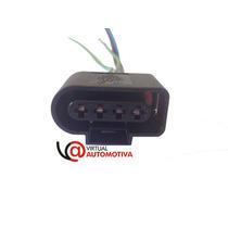 Chicote Plug Conector Sensor Map: Audi A3