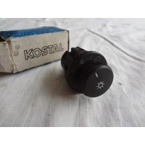 Botao Farol Monza Kadett Nova , Kostal Original Gm