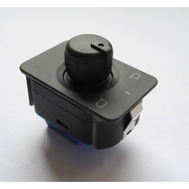 Comando Interruptor Botão Retrovisor Elétrico Audi A6 98-04